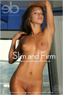 EroticBeauty - Freya A - Slim and Firm by Rylsky