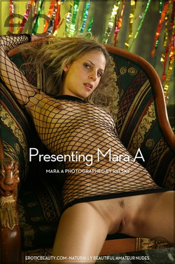 EroticBeauty - Mara A - Presenting Mara A by Rylsky
