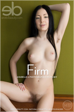 EroticBeauty - Anabelle A - Firm by Rylsky