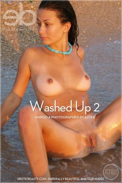 EroticBeauty - Margo A - Washed Up 2 by Aztek