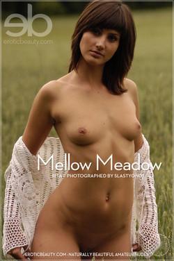 EroticBeauty - Rita F - Mellow Meadow by Slastyonoff