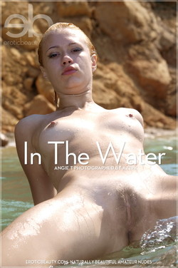 EroticBeauty - Angie T - In The Water by Aztek