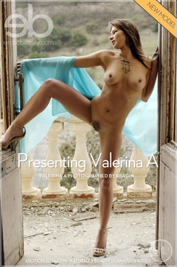 EroticBeauty - Valerina A - Presenting Valerina A by Bragin