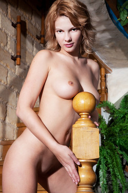 EroticBeauty - Milka A - Cloture by Sergey Akion
