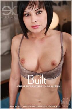 EroticBeauty - Abbie A - Built by Pablo Lapiedra
