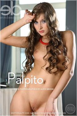 EroticBeauty - Viva B - Palpito by Alex Sironi