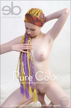 EroticBeauty - Gillian A - Pure Color by Rylsky