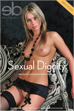 EroticBeauty - Melisa B - Sexual Dignity by Dolce