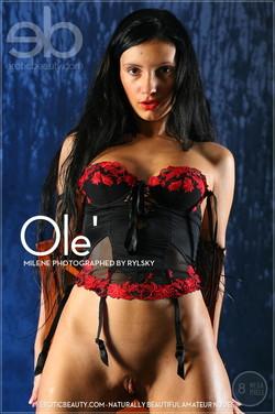 EroticBeauty - Milene - Ole' by Rylsky