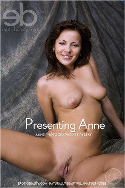 EroticBeauty - Anne - Presenting Anne by Rylsky