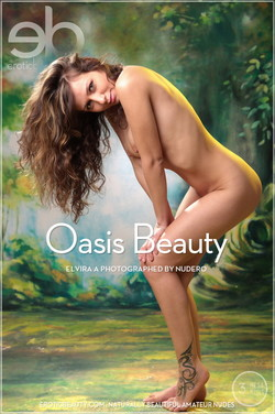 EroticBeauty - Elvira A - Oasis Beauty by Nudero