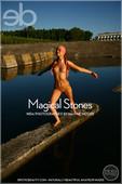 Nida – Magical Stones – Erotic Beauty