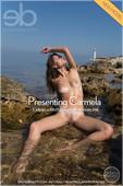 Carmela – Presenting Carmela – Erotic Beauty