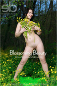 Sivilla – Blossoming Beauty – Erotic Beauty